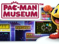 pacman musee