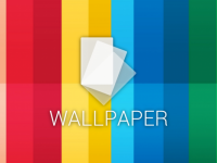 google wallpaper android