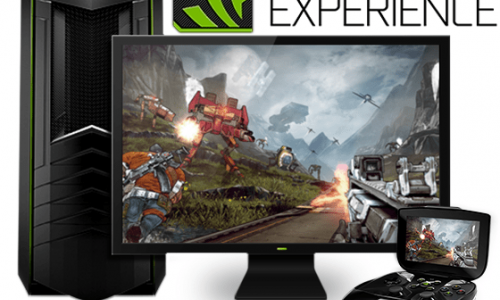 Nvidia GeForce Experience 2.9.1.22