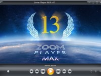 Zoom Player Max 13.1 Beta 4