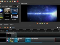 OpenShot Video Editor 2.3.3 Multilingual