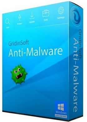 GridinSoft Anti-Malware 3.0.92 Multilingual Portable
