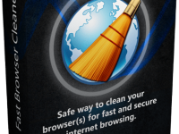 Fast Browser Cleaner PRO 2.0.0.19