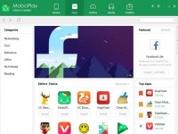 MoboPlay 3.0.3.319 Multilingual