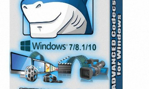 Advanced Codecs for Windows 7 / 8.1 / 10 v8.4.9