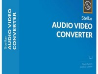 Stellar Audio Video Converter 2.0.0.0