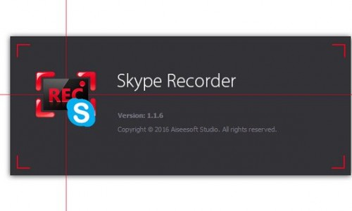 Aiseesoft Skype Recorder 1.1.26 Multilingual
